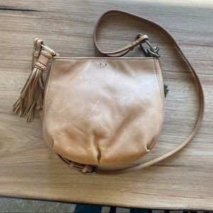 (NWOT) Lucky Brand | Soft Small Leather Crossbody